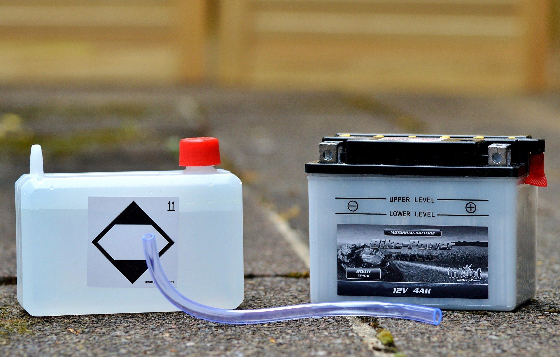 Best Motorcycle Batteries And Chargers Reviewed Buyers